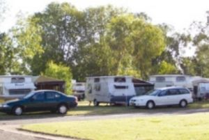 Big Sky Caravan Park - Accommodation Burleigh