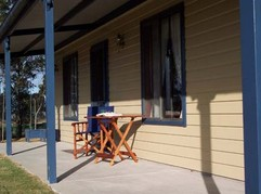 Belmadar Rose Cottage - Accommodation Burleigh