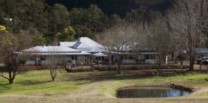 Avoca House Bed and Breakfast - Accommodation Burleigh