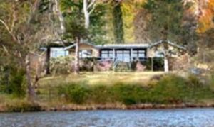 Blue Mountains Lakeside Bed and Breakfast - Accommodation Burleigh