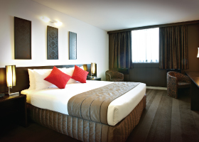 Mercure Sydney Potts Point - Accommodation Burleigh