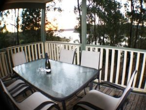 Lake Monduran Holiday Park - Accommodation Burleigh