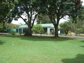 Bungadoo Country Cottage - Accommodation Burleigh