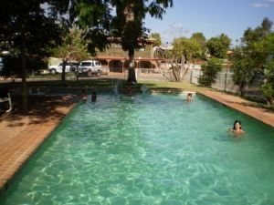 Discovery Parks - Mount Isa - Accommodation Burleigh