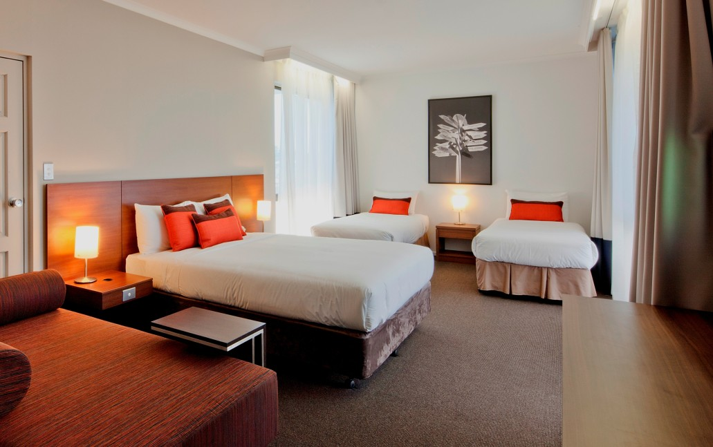Ibis Styles Mt Isa Verona - Accommodation Burleigh