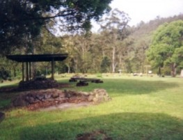 Sharp Park River Bend Country Bush Camping - Accommodation Burleigh