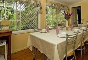 Baggs of Canungra Bed and Breakfast - Accommodation Burleigh