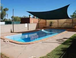 AAOK Moondarra Accommodation Village Mount Isa - Accommodation Burleigh