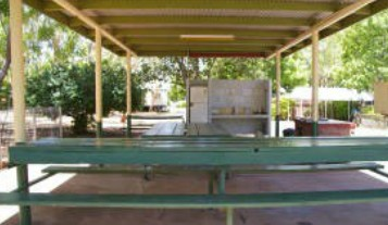 Mount Isa Caravan Park - Accommodation Burleigh
