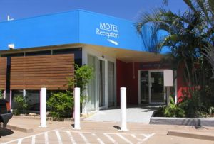 Townview Motel - Accommodation Burleigh