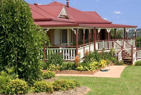 Rock-Al-Roy Bed and Breakfast - Accommodation Burleigh