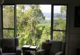 Ninderry House Bed and Breakfast - Accommodation Burleigh