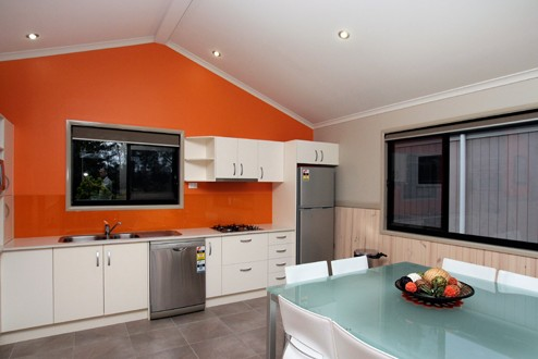 Gold Coast Tourist Parks Broadwater - Accommodation Burleigh