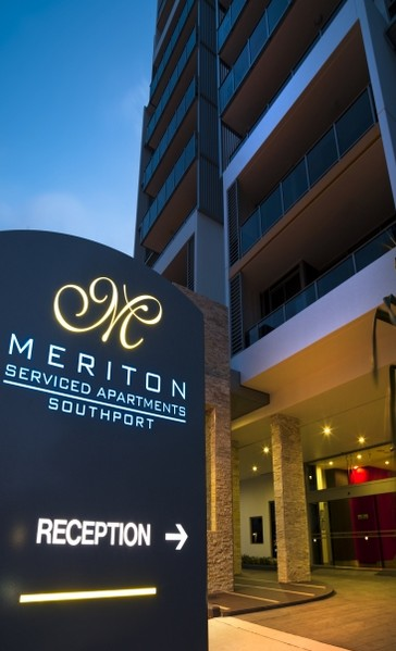 Meriton Serviced Apartments Southport - Accommodation Burleigh