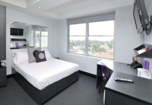 Budget1Hotel - Accommodation Burleigh