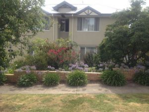 Austin Rise Bed and Breakfast - Accommodation Burleigh