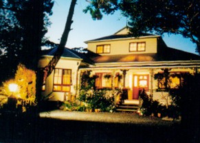 Amber Lodge Bed  Breakfast Tamborine Mountain - Accommodation Burleigh