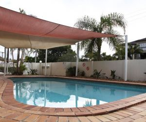 Ambassador Apartments Holiday Units - Accommodation Burleigh