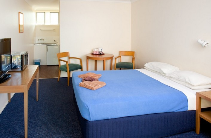 Motel Sundale - Accommodation Burleigh
