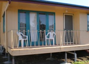 Dalby Homestyle Accommodation - Accommodation Burleigh