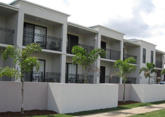 Dalby Fairway Motor Inn - Accommodation Burleigh