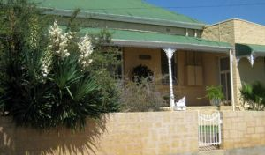 Amalie Cottage Waikerie - Accommodation Burleigh