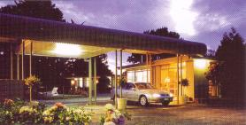 Avenue Motel - Accommodation Burleigh