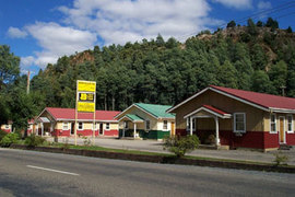 Mountain View Holiday Lodge - Accommodation Burleigh