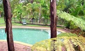 Resort Bamaga - Accommodation Burleigh