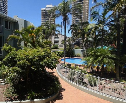Aloha Lane - Accommodation Burleigh