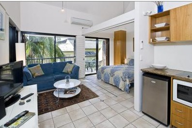Julians Apartments - Accommodation Burleigh