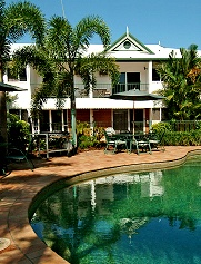 Arcadia Gardens Apartments - Accommodation Burleigh