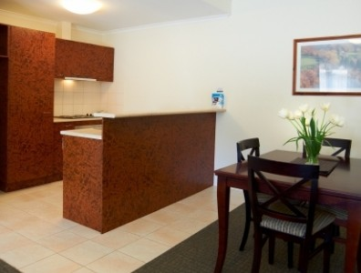 Quest Kew - Accommodation Burleigh