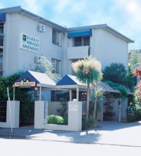 Barkly Apartments - Accommodation Burleigh