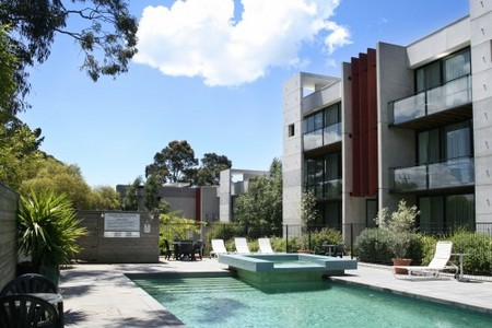 Phillip Island Apartments - Accommodation Burleigh