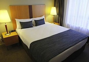 Mantra Southbank Melbourne - Accommodation Burleigh