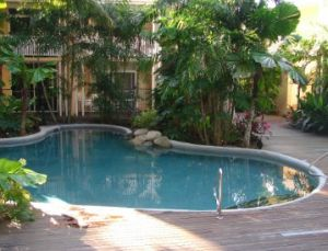 Palm Cove Tropic Apartments - Accommodation Burleigh