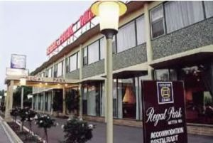 Regal Park Motor Inn - Accommodation Burleigh