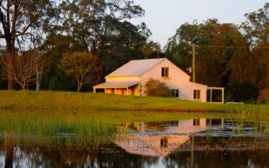Madigan Vineyard - Accommodation Burleigh