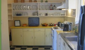 Moniques Bed And Breakfast - Accommodation Burleigh