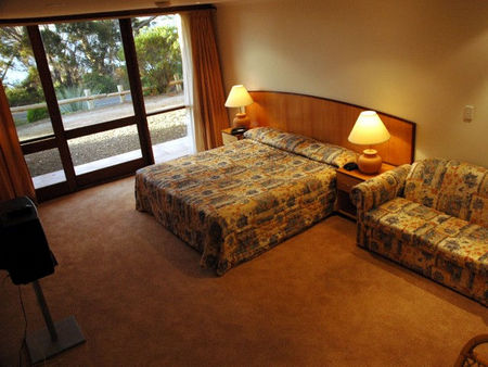 Kangaroo Island Lodge - Accommodation Burleigh
