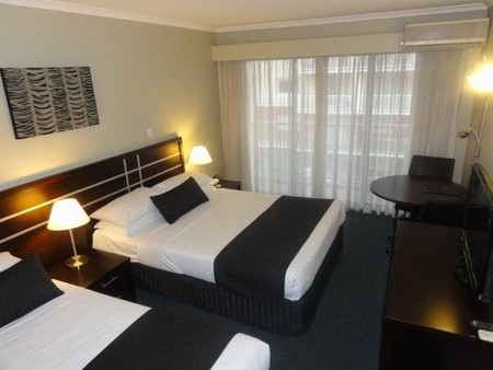 Riverside Hotel South Bank - Accommodation Burleigh