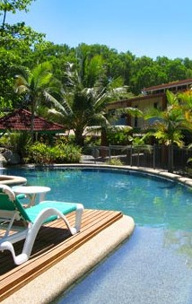 Lychee Tree Holiday Apartments - Accommodation Burleigh