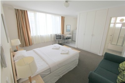 Drummond Serviced Apartments - Accommodation Burleigh