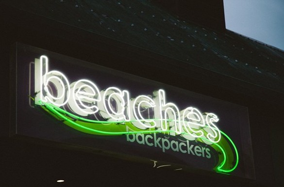 Beaches Backpacker Resort - Accommodation Burleigh