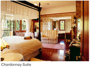 Buderim White House Bed And Breakfast - Accommodation Burleigh