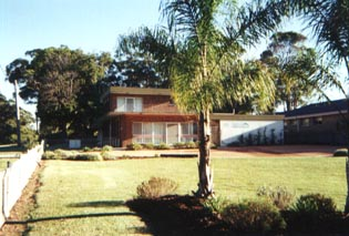 Seaview Holiday Apartments - Accommodation Burleigh