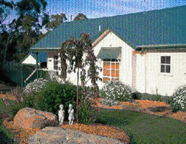 St Andrews Homestead - Accommodation Burleigh
