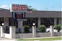 River Park Motor Inn - Accommodation Burleigh