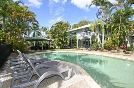 Coral Beach Noosa Resort - Accommodation Burleigh